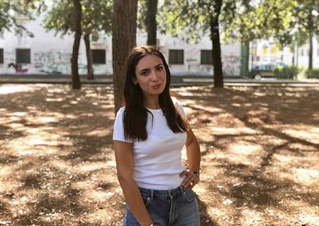 Tatiana Saponara Teutonico
