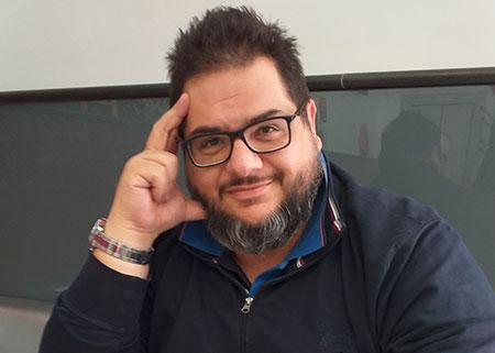 Angelo Abate